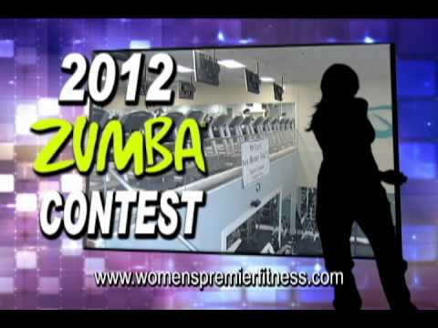 Womens Premiere Fitness Dec 2011 Zumba 2