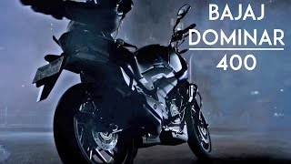 Bajaj Dominar 400 | Firstlook | Top speed | Mileage | Price| Comparison Duke 390 | RWR