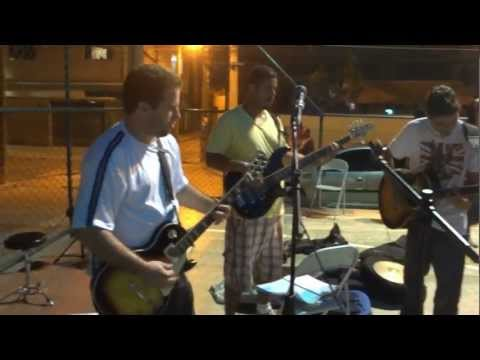 1º Bote Fé na CDD- Banda Semear (A...