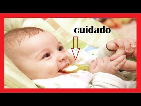 8-alimentos-que-nunca-debes-darle-a-un-bebé.-podrías-matarlo