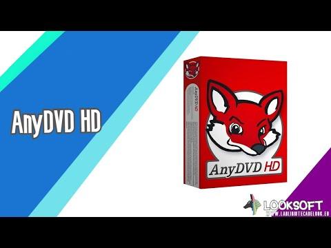 anydvd gratis