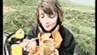 (VINTAGE FOOTAGE) Hotcan self heating meals