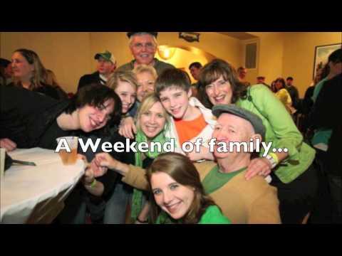 St. Patrick's Day Celebration 2015 at the Irish American Heritage Center