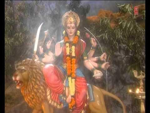 Jai Jai Jai  Durga Maharani By Sharda Sinha [Full Song] I Bhajan Sagar