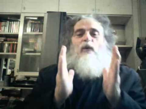 General Relativity lacks the well balanced quiet energy of the electromagnetic section.wmv