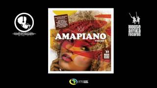 House AfrikaBorn In Soweto Present AmaPiano Volume 1