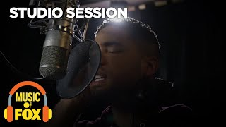 "Empire Studio Sessions: ""Shine On Me"" ft. Jussie Smollett | EMPIRE"