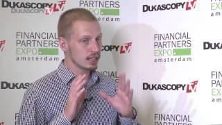 Ivan Kuznetsov, CEO of xCFD