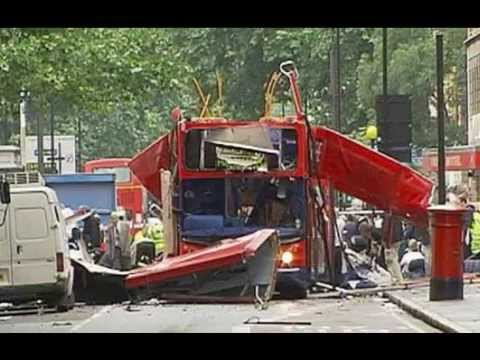 Ten years after 7/7: 13 holes in government & media account of 2005 London Bombings