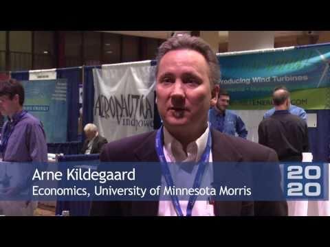 MN2020: Community Wind Development