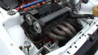 Fiat Ritmo 1.6l 16V by krste