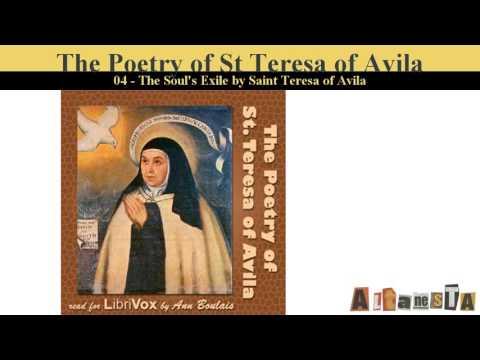 The Poetry of St Teresa of Avila
