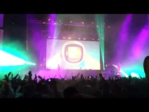 Give Thanks 2013 - Dragonfly - Dash Berlin