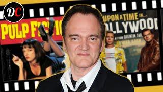Quentin Tarantino - Pewnego razu w Hollywood przytrafił się on!