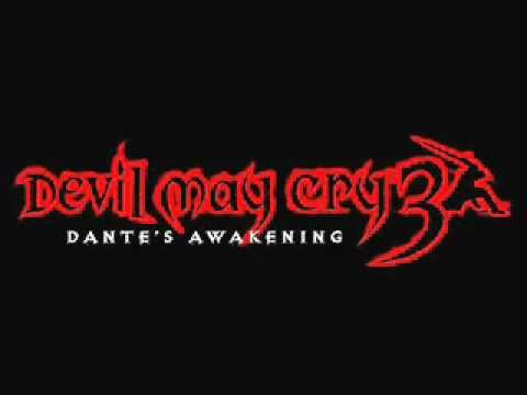 Loop Demo Movie - Devil May Cry 3 Extended