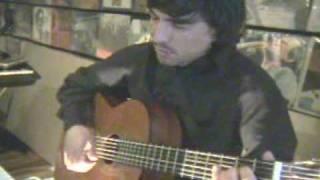 Primera cosa bella - Nicola di Bari (cover)