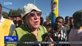 CGTN : Ethiopians Commemorate Religious and Cultural Festival