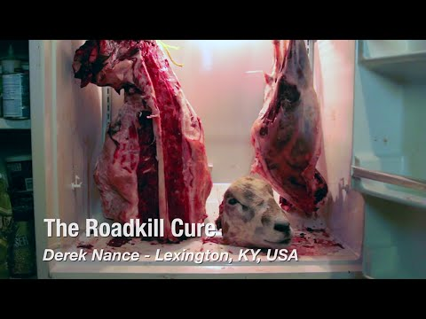 The Roadkill Cure: The Paleo Diet in Lexington, Kentucky