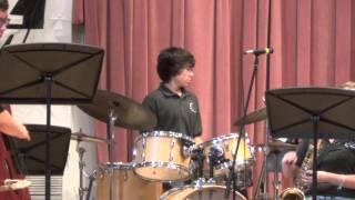 Jazz 1 Antonio Esparza