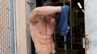 3 Ways To Mentally Achieve Six Pack Abs