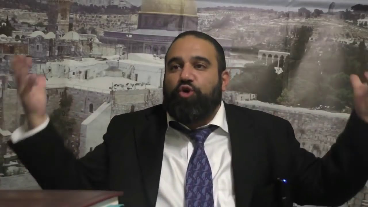 After Hours with Rabbi Yaron Reuven 2