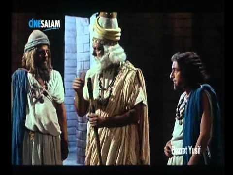 Həzrəti Yusif 1-ci seriya Azərbaycan dilində