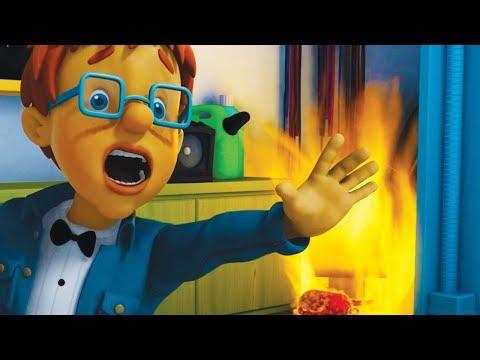Fireman Sam US NEW Episodes | Spy Games - Season 10 Best Bits | Cartoons for Children