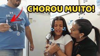 A KEMILY CHOROU MUITO NESSE VÍDEO - 100% REAL thumbnail