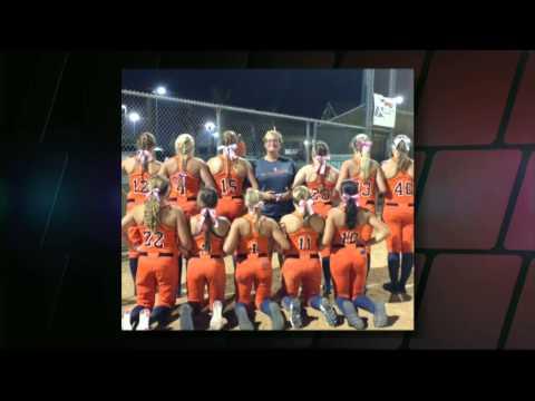PGF Softball Championships - 18U OC Bat Busters vs Illinois Stars