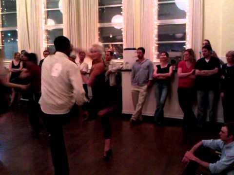 Salsa dancing fort collins