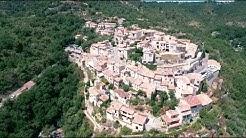Sainte-Croix-du-Verdon - UNESCO Géoparc de Haute-Provence