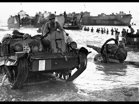 Operation Husky | The Allied Invasion of Sicily | Military