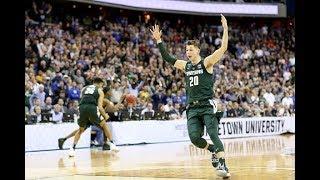 Elite Eight: Sunday's best moments | 2019 NCAA tournament