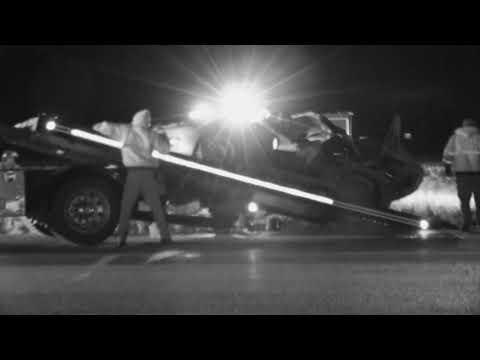 Fatal 2-Vehicle Accident Near Crookston