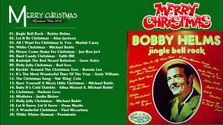 Baixar Bobby Helms Jingle Bell Rock - Bobby Helms Christmas Album - Country Christmas Songs 2019