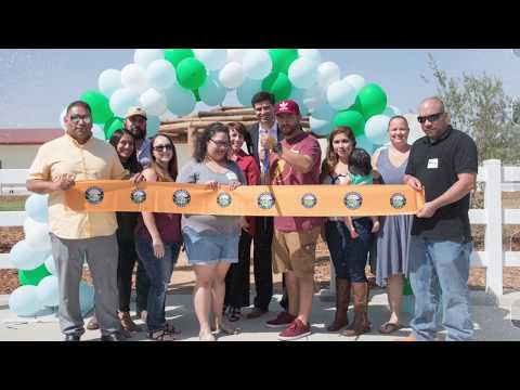 Grimmway Academy Shafter Ribbon Cutting
