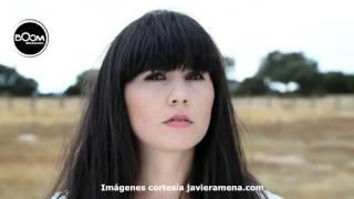 Baixar Entrevista con Javiera Mena, nominada al XVI Latin GRAMMY