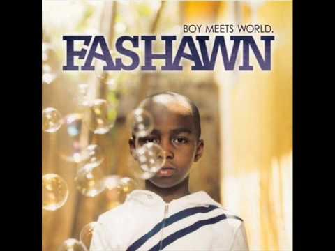 Fashawn feat. Blu - Samsonite Man