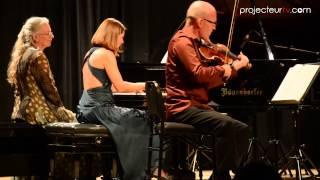 Rebecca Chaillot - Gilles Colliard - Alain Meunier