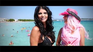 Cowgirl Isa und Micaela Schäfer - Mallorca mein Idol - Party Hits