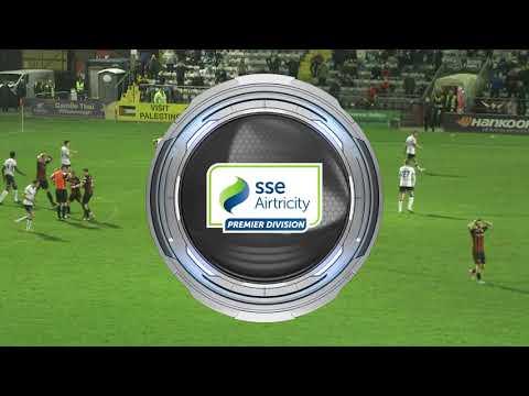 Bohemians D. Dundalk FC Goals And Highlights