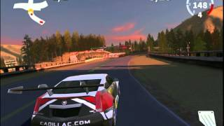 Gameplay GT Racing 2 Cadillac Mister E