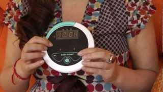 Contraccezione, ovulazione e procreazione mirata - con Babycomp.mov