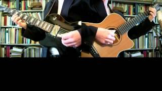 Lost - Anouk (guitar duet)
