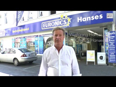 Euronics Hanses in Sinzig
