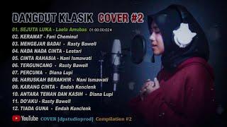KUMPULAN LAGU DANGDUT ORIGINAL SANTAI [Full Album] Musik Terbaru Cover 2 🔴 DPSTUDIOPROD