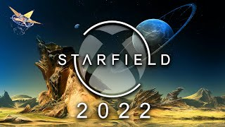 Reveal for Starfield - Everything We Know | Gameplay / Release Date / New Leaks E3 Xbox Series X