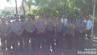 #Kepolisian Resor Binjai jajaran Mengucapkan Selamat dan Sukses RAKERNAS Senkom Mitra Polri Akan Gel