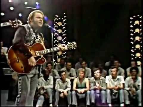 JOHNNY CASH - A Concert - Behind Prison Walls -with Linda Ronstadt, Roy Clark, Foster Brooks-.mp4