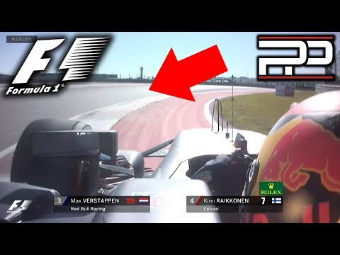 Verstappen Track Limits & Toro Rosso Driver Swaps - Pitlane Podcast #66